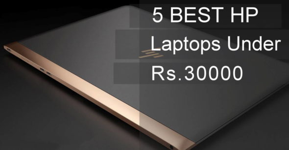 Best Top Selling HP Laptops Online India