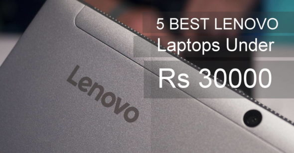 Best Top Selling Lenovo Laptops Online India