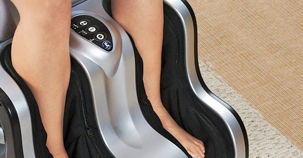Online Top Best Selling Calf Massagers Foot Leg India