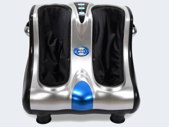 JSB HF05 Reviews Reflexology Leg Foot Massager