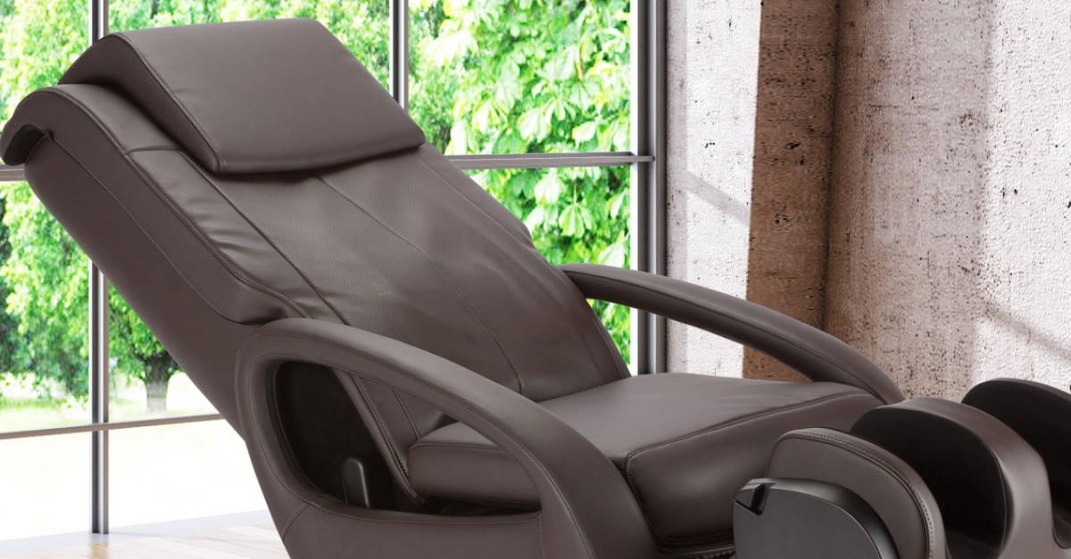 Online Top Best Selling 5 Full Body Massage Chair India