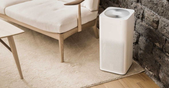 Buy Air Purifier For Home Domestic Air Filtration Systems