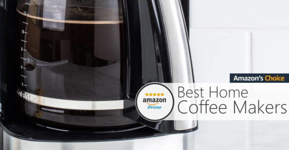 Coffee Makers 5 Best Selling Online India