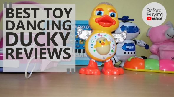 Dancing-Duck-Kids-Toy-Amazon-Ramakada-Under-500-Reviews-in-Hindi-India