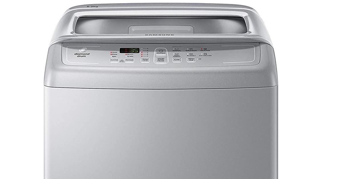 Best Selling Fully Automatic Washing Machine India 2020