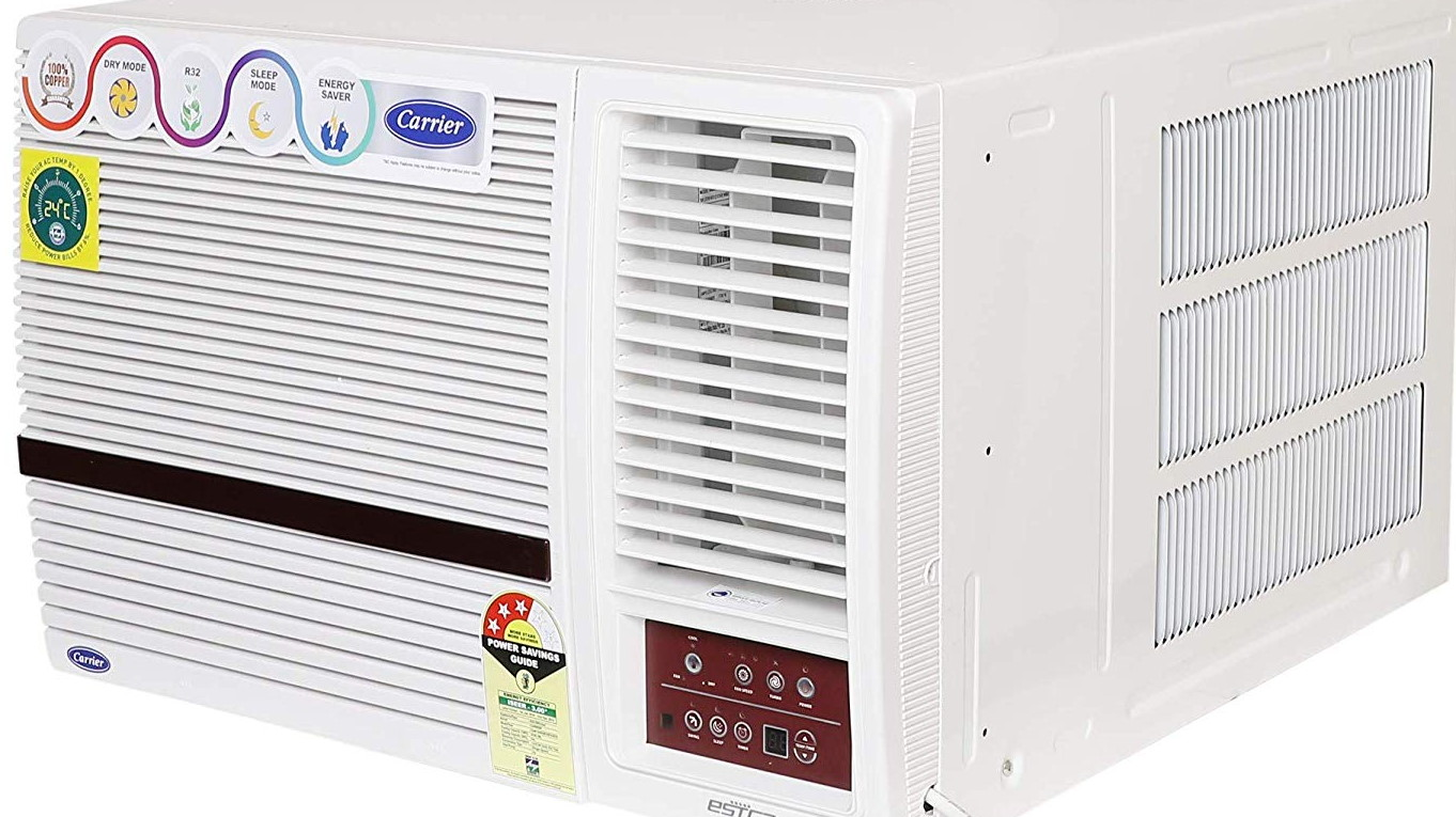 Best Window AC 3 Star Rating India 2020